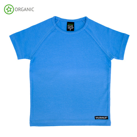 Villervalla blueberry short sleeve T-Shirt
