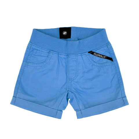 Villervalla Blueberry Shorts