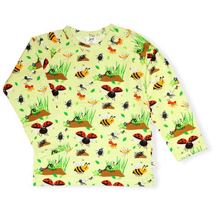 JNY Bugtime Long Sleeve T Shirt