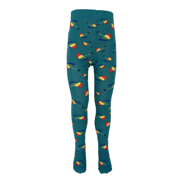 Slugs and Snails Brolly Tights