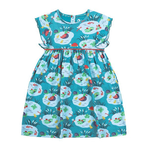Piccalilly Pondlife Dress