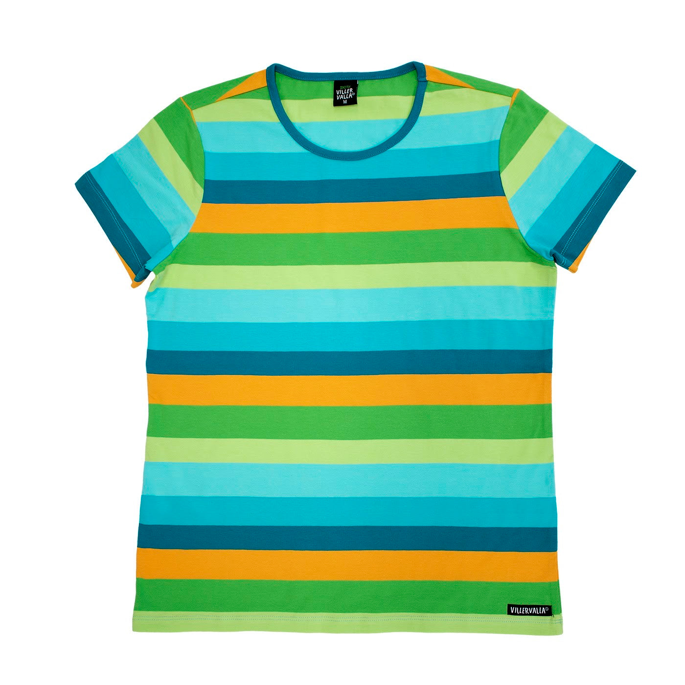 Villervalla Adults Bondi Stripe Top