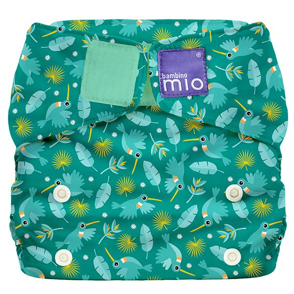 Bambino Miosolo All in One Nappy