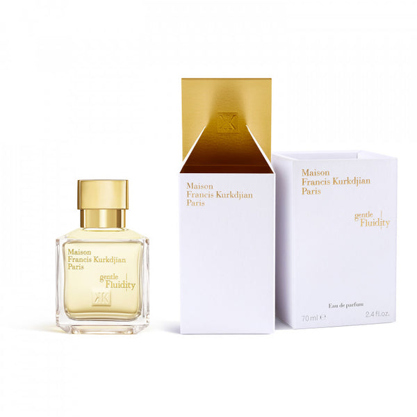 Gentle fluidity  Gold edition EDP