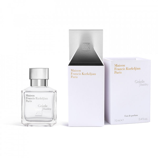 Gentle fluidity  Silver edition EDP