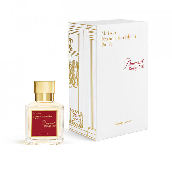 Baccarat Rouge 540 EDP