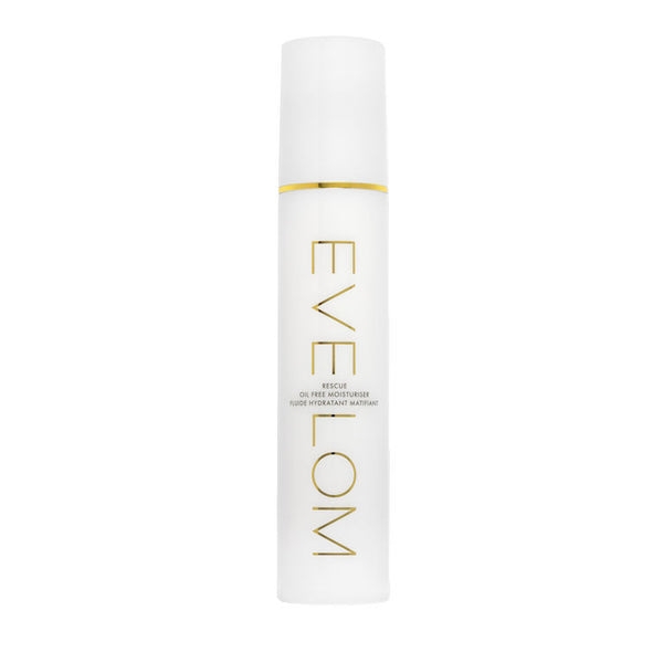 Eve Lom – Rescue Oil Free Moisturizer