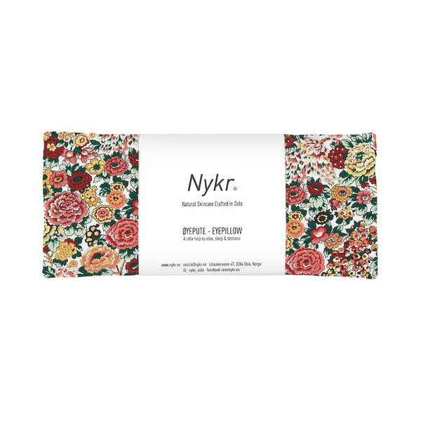 Nykr – Eye Pillow Liberty Print