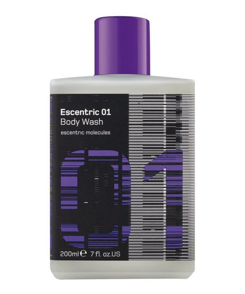 Escentric Molecules – Body Wash – Escentric 01
