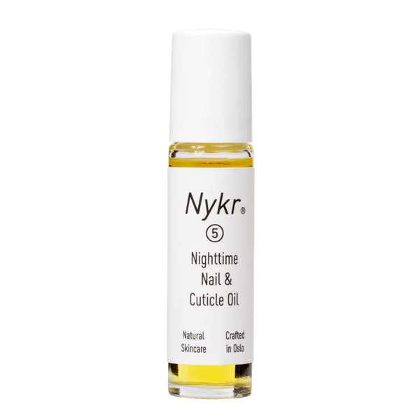 Nykr – Hands – Nighttime Nail & Cuticle Oil