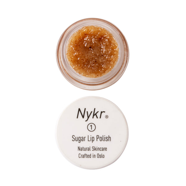 Nykr – Lips – Lip Scrub