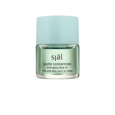 Själ – Saphir Concentrate Face Oil
