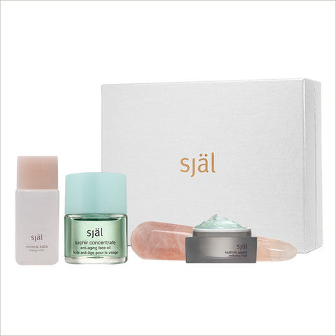 Själ – Saphir Rose Collection