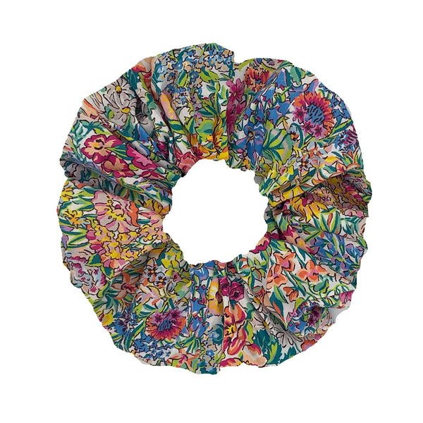 Nykr – Scrunchie Liberty Print