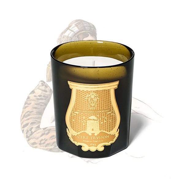 Trudon – Candle – Odalisque