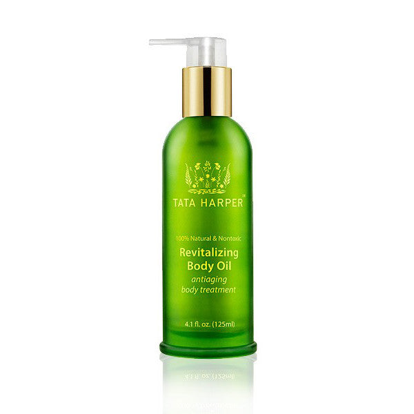 Tata Harper  – Body – Revitalizing Body Oil