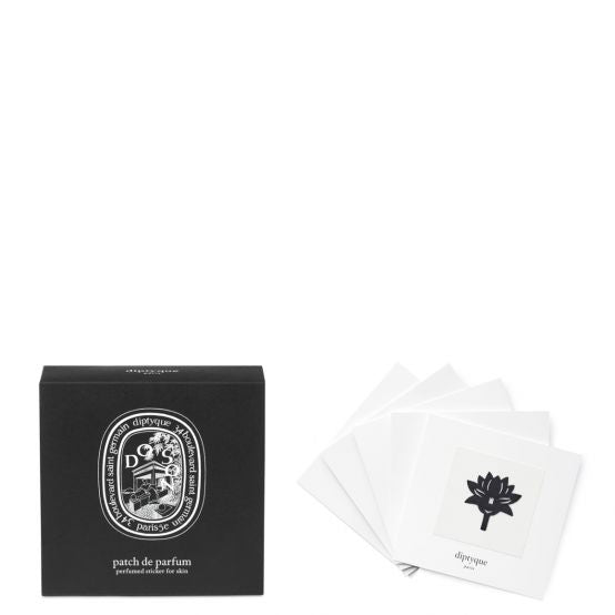 Diptyque – Do Son Perfumed Sticker for the Skin
