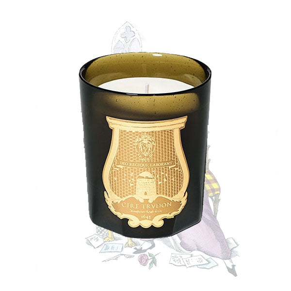 Trudon – Candle – Byron