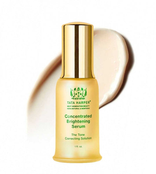 Concentrated Brightening Serum