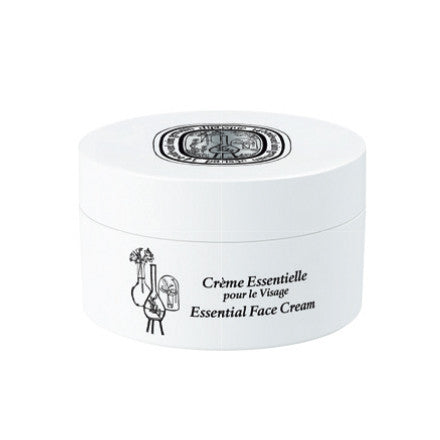 Diptyque – L'Art du Soin – Essential Face Cream