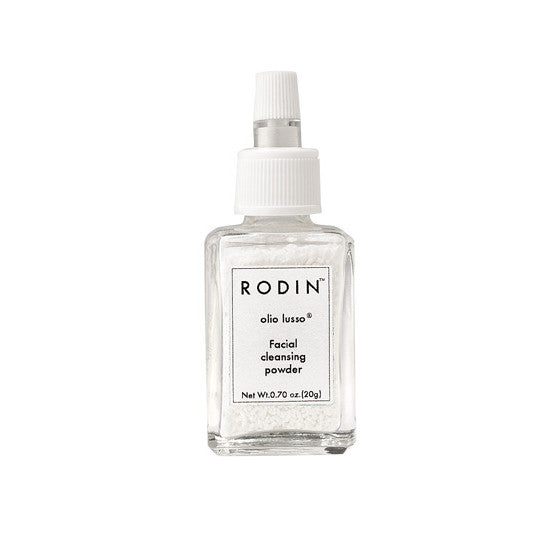 RODIN Olio Lusso – Cleansing Powder