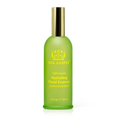 Hydrating Floral Essence Toner