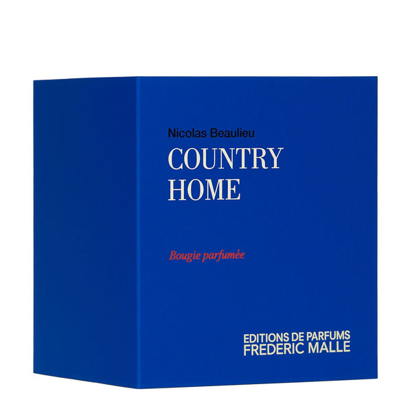 Frédéric Malle – Candle – Country Home