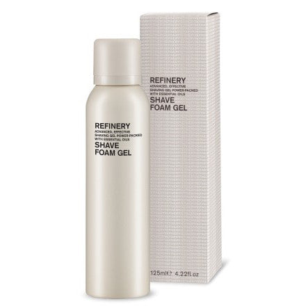 The Refinery – Shave Foam Gel 899d32588a848