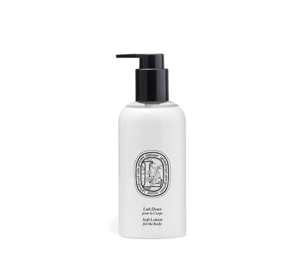 Diptyque – Art of Body Care – Soft Lotion for the Body
