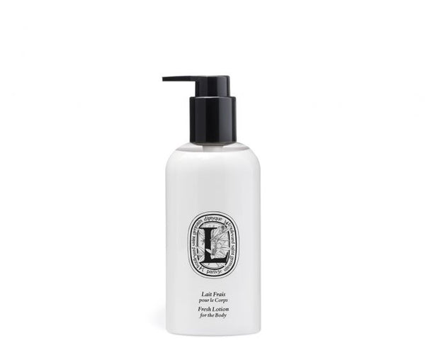 Diptyque – Art of Body Care – Fresh Lotion for the Body