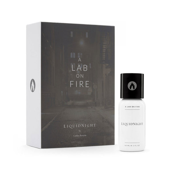 A Lab on Fire – Liquidnight EDP