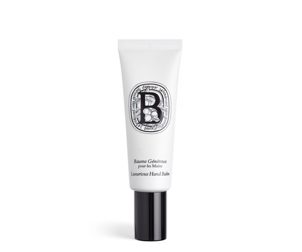 Diptyque – Art of Body Care – Luxurious Hand Balm Tube