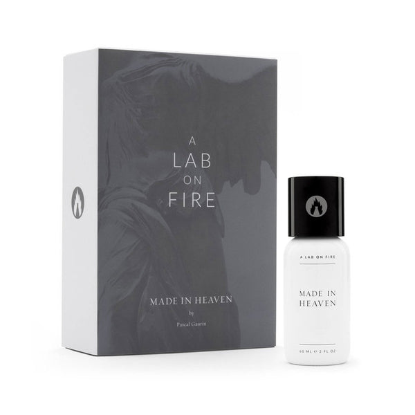 A Lab on Fire – Made in Heaven EDT