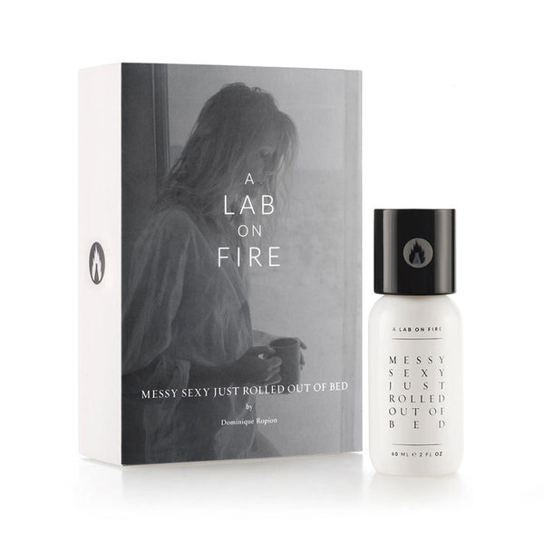 A Lab on Fire – Messy Sexy Just Rolled Out Of Bed