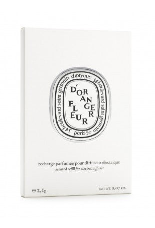 Diptyque – Electric Diffuser – Orange Blossom capsule