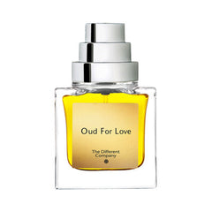 TDC – Collection Excessive – Oud for Love