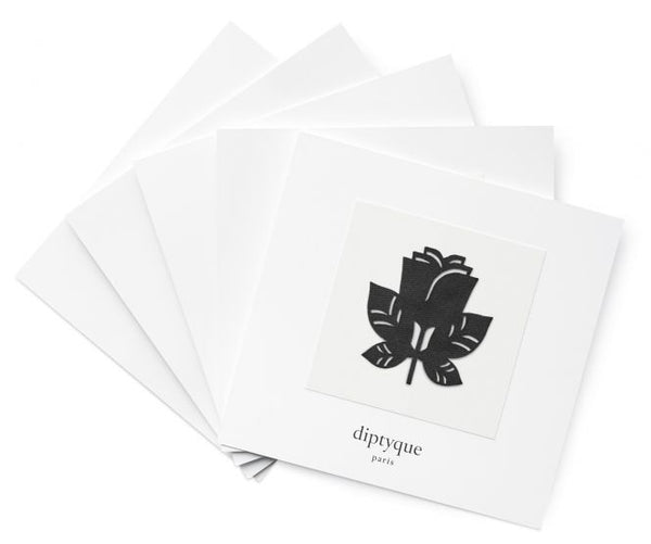 Diptyque – Eau Rose Perfumed Sticker for the Skin