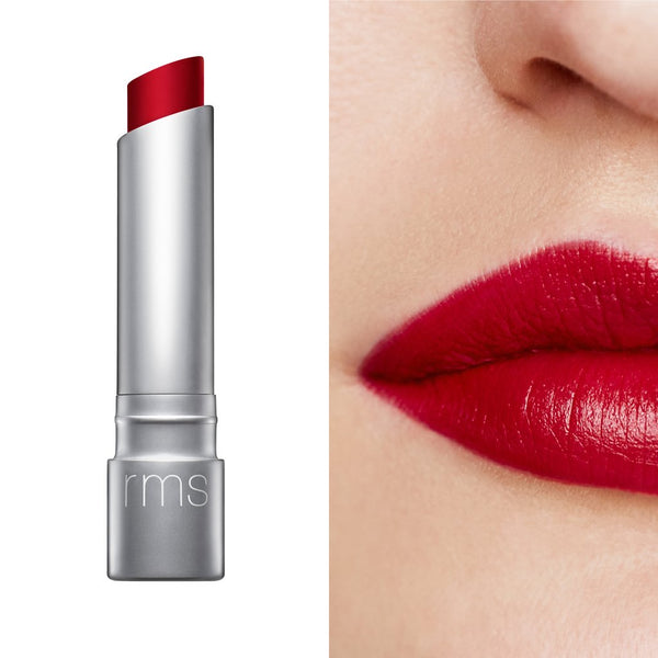 RMS Beauty – Wild With Desire Lipstick