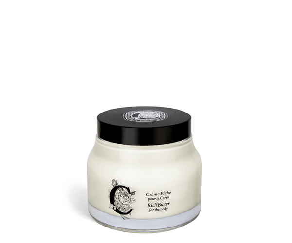 Diptyque – Art of Body Care – Rich Body Butter