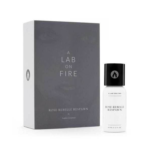 A Lab on Fire – Rose Rebelle Respawn EDT