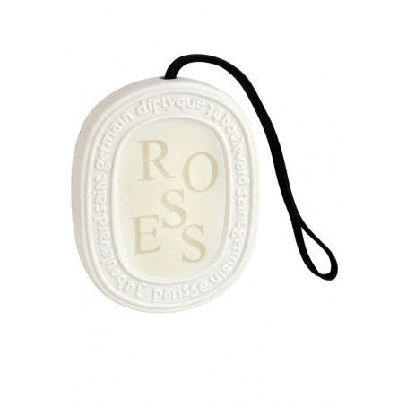 Diptyque – Scented Oval – Roses
