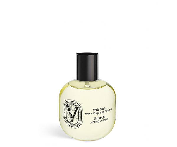 Diptyque – Art of Body Care – Satin Oil for Body and Hair