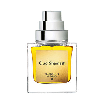 TDC – Collection Excessive – Oud Shamash