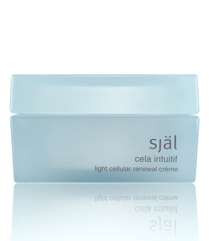 Själ – Cela Intuitif Light Cellular Renewal Crème
