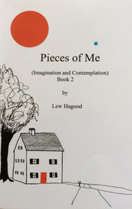 Pieces of Me (Imagination and Contemplation) Book 2