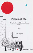 Load image into Gallery viewer, Pieces of Me (Imagination and Contemplation) Book 3