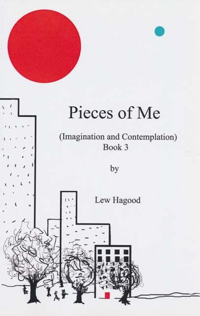 Pieces of Me (Imagination and Contemplation) Book 3