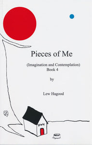 Pieces of Me (Imagination and Contemplation) Book 4