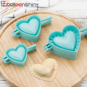 Flower Shape Dumpling Maker