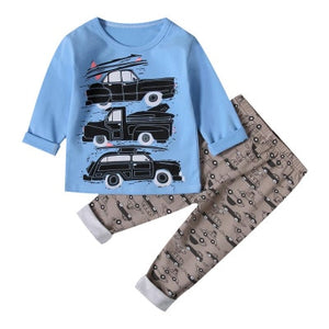 baby boys pajamas clothing